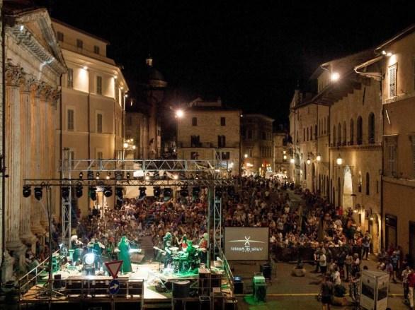 Concerto Sanja Ilić & Balkanika ad Assisi